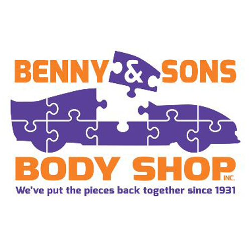 Benny & Son Collision Repair Center Inc
