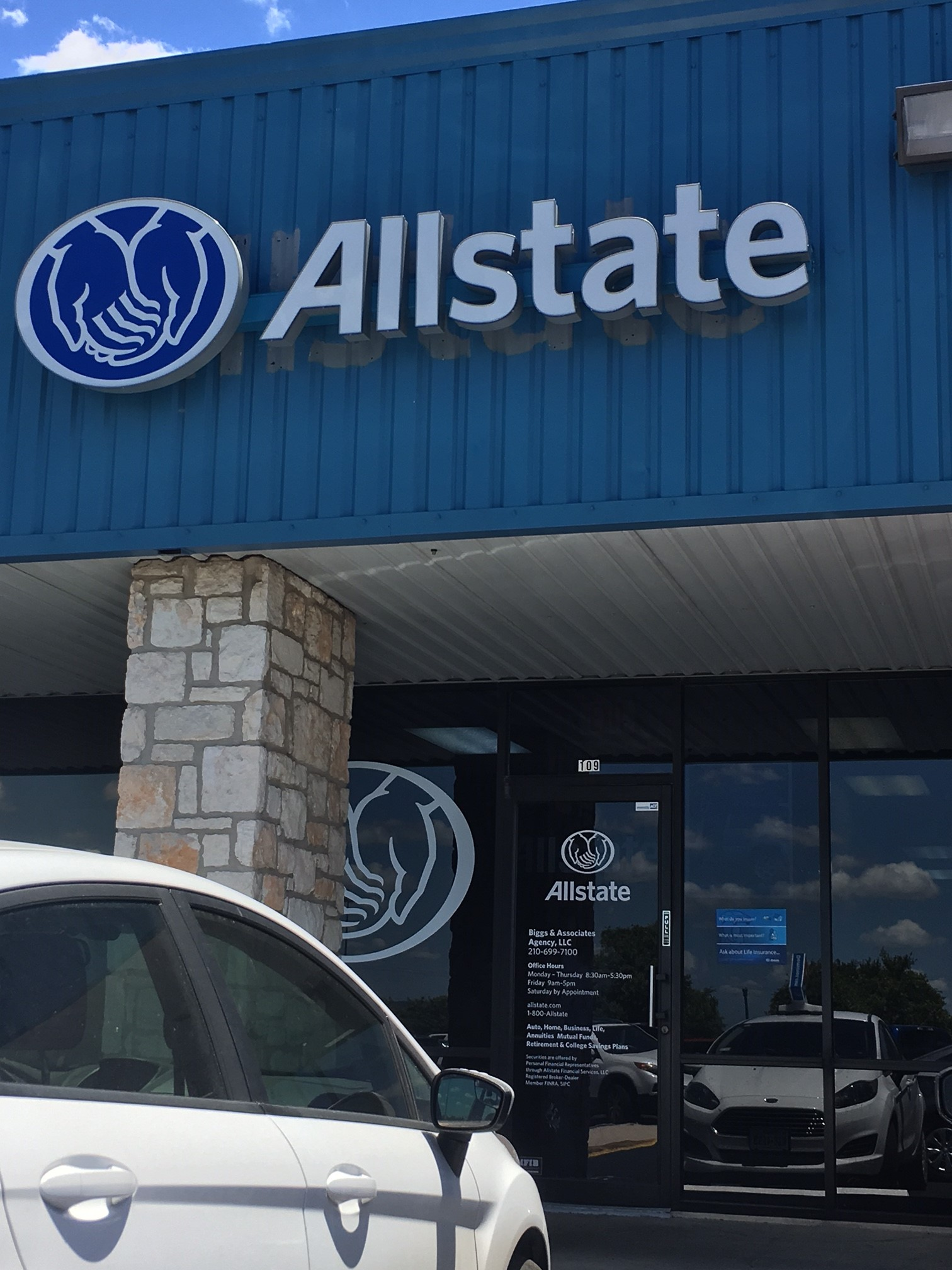 Allstate Insurance Agent: Mitchell Biggs image 1