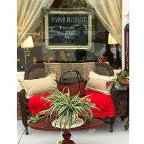 Piper Building Treasures, Antiques, Home Decor, Gifts & Fresh Flowers