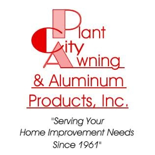 Plant City Awning & Aluminum Products Inc
