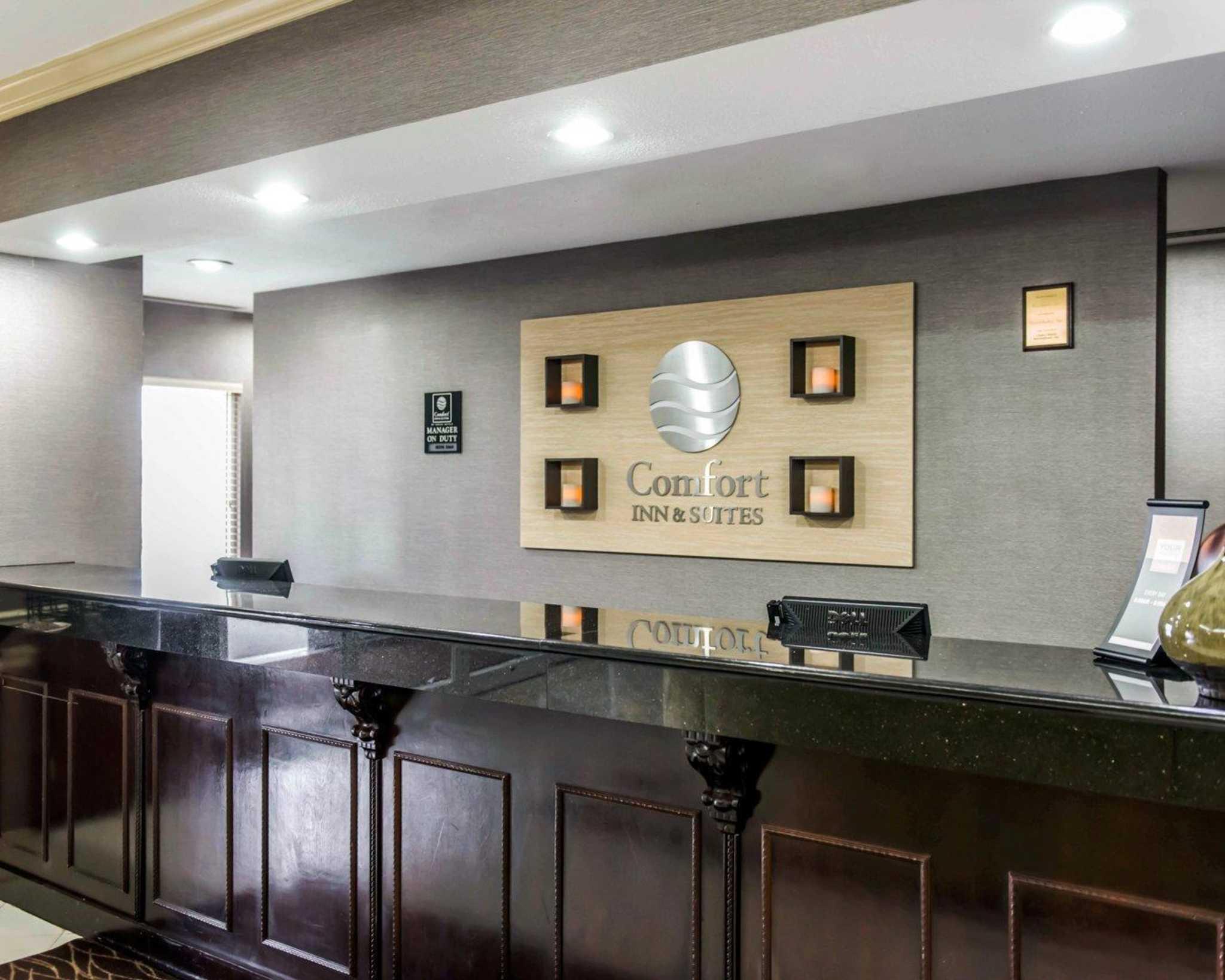 Comfort Inn & Suites Marianna I-10 image 20