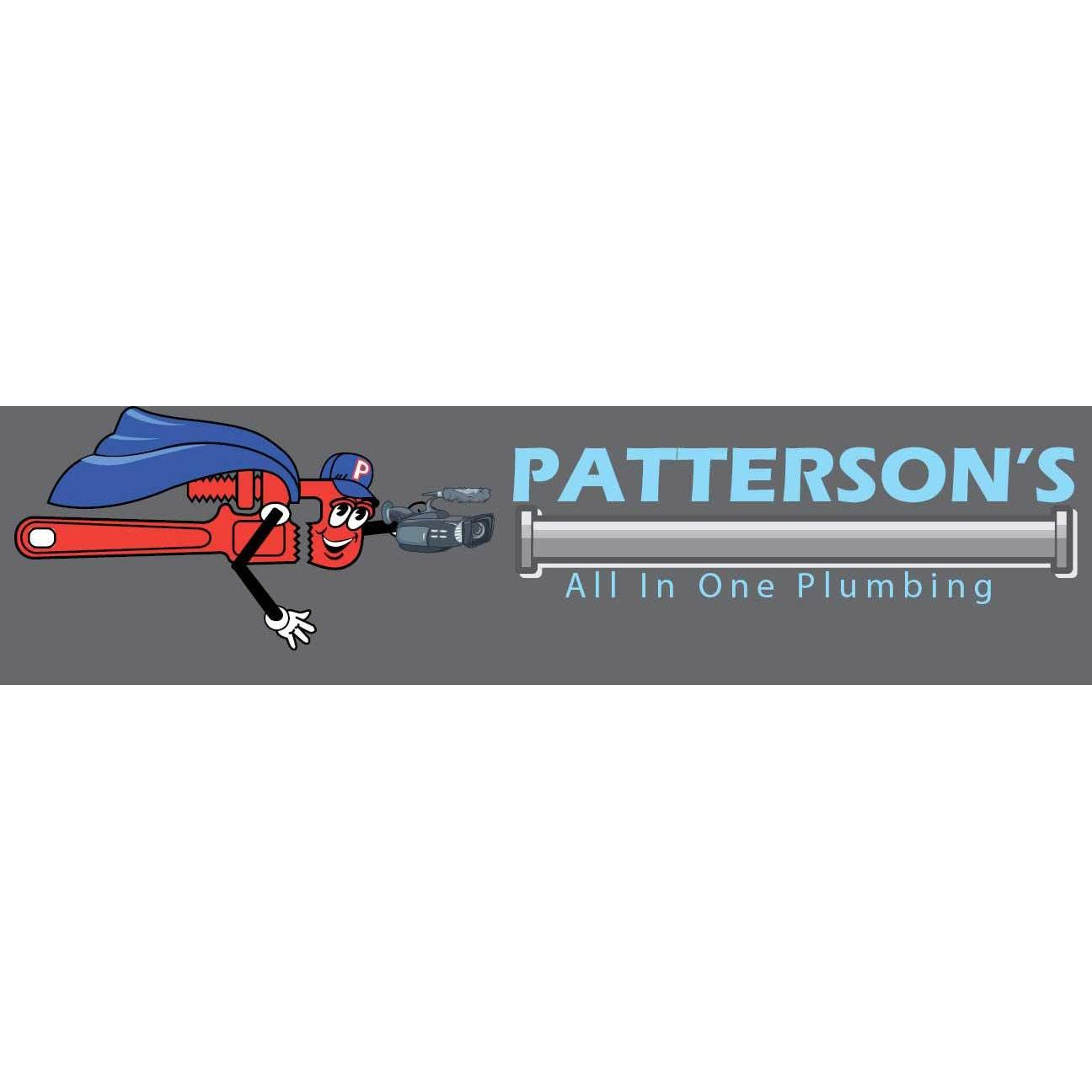 Patterson's All-In-One Plumbing