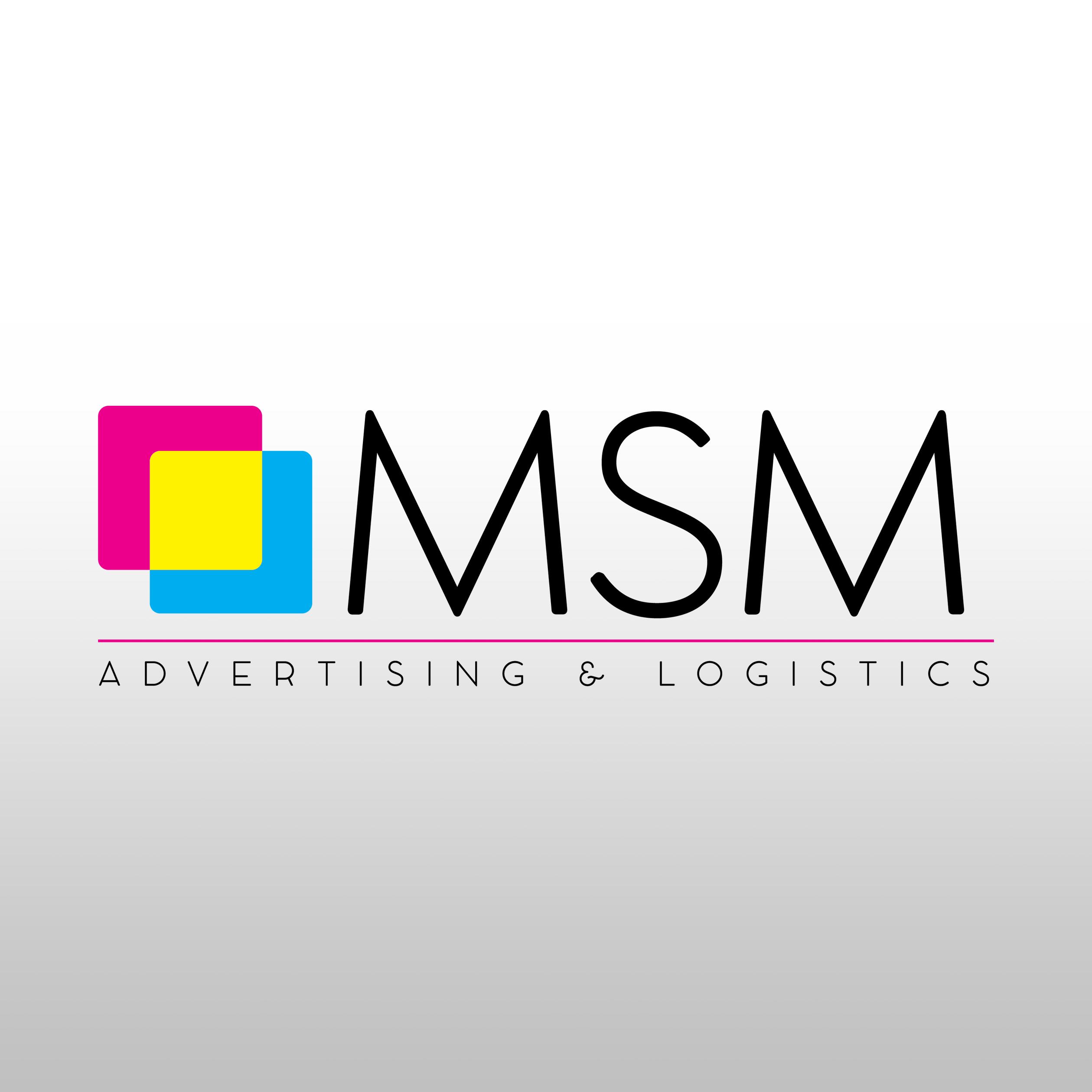 MSM Advertising & Logistics