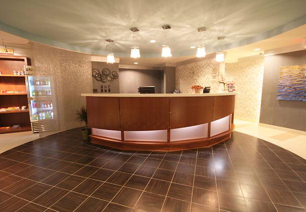 SpringHill Suites by Marriott Charleston North/Ashley Phosphate
