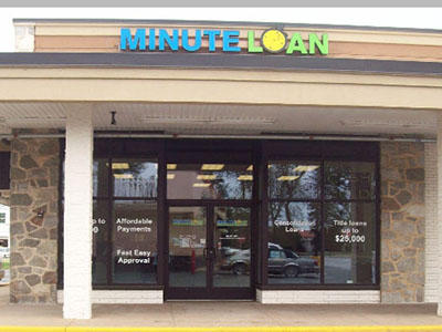 Minute Loan Center - Claymont image 1