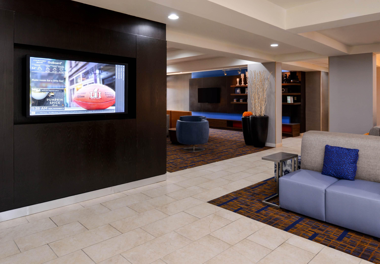 Courtyard by Marriott Milwaukee North/Brown Deer image 21