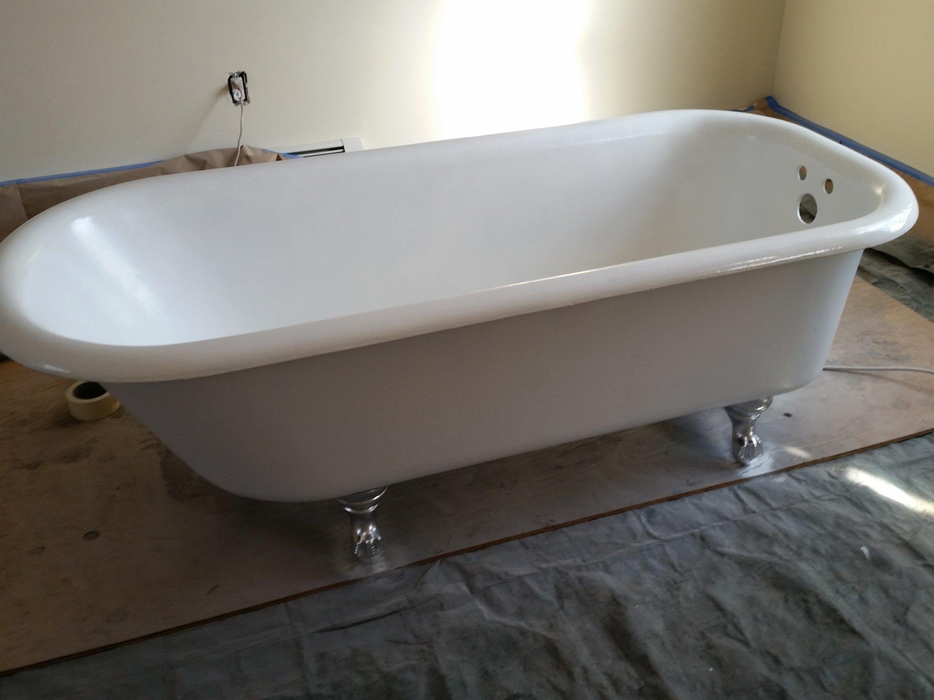 Tub Technique image 0
