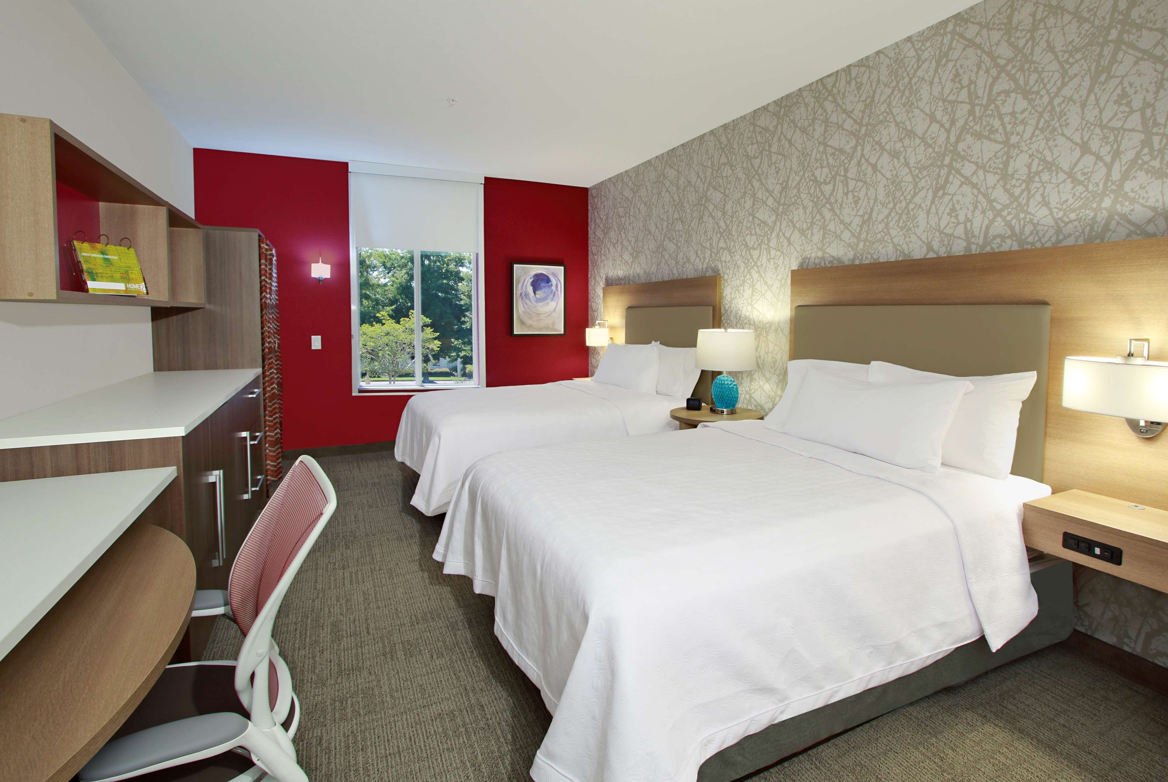 Home2 Suites by Hilton Mobile I-65 Government Boulevard image 14