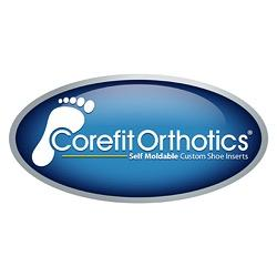Arch Supports by Corefit