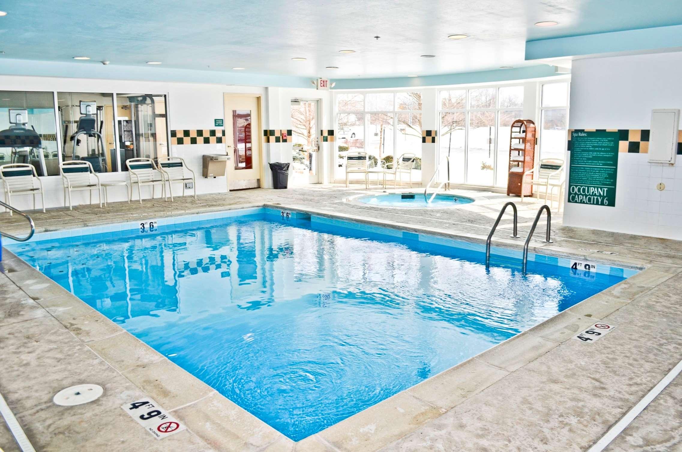 Hilton Garden Inn Cincinnati Northeast image 5