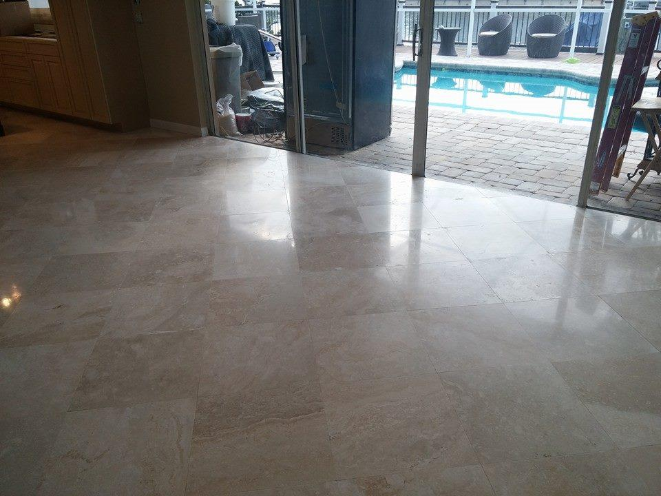 Platinum Floor Care image 1