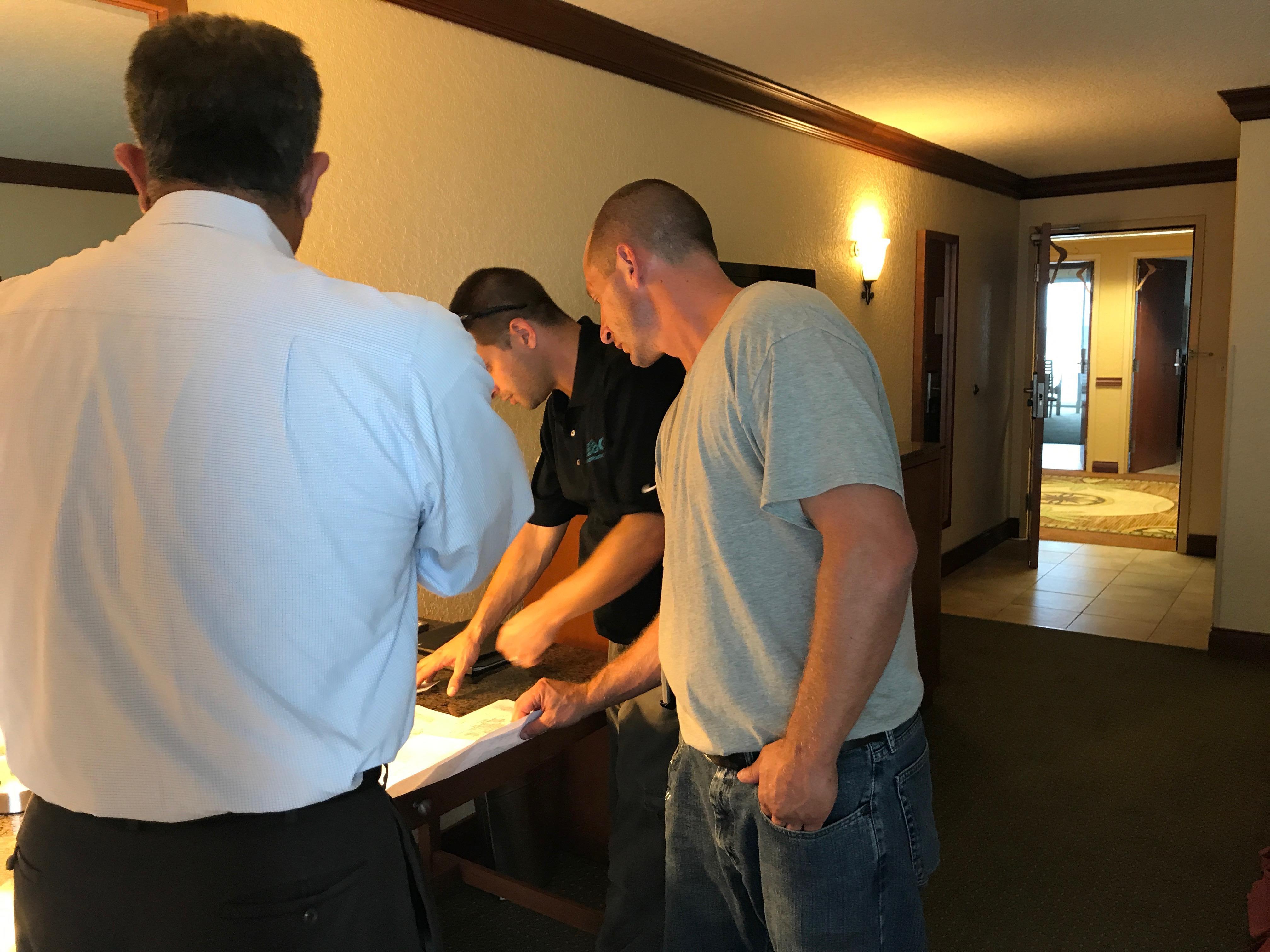 EE&G Restoration Orlando Water Damage, Fire Damage, Mold Remediation & Removal image 0
