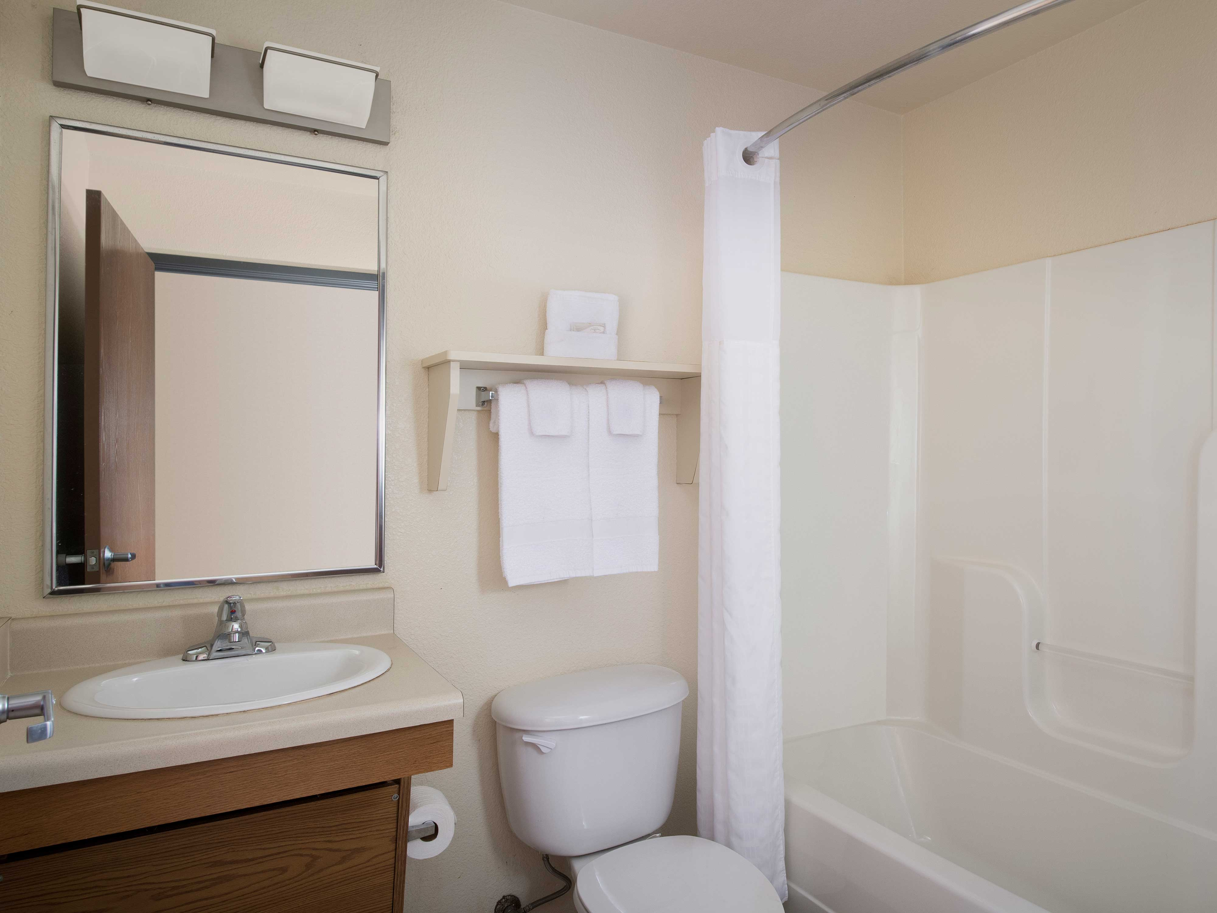 WoodSpring Suites Johnson City image 19