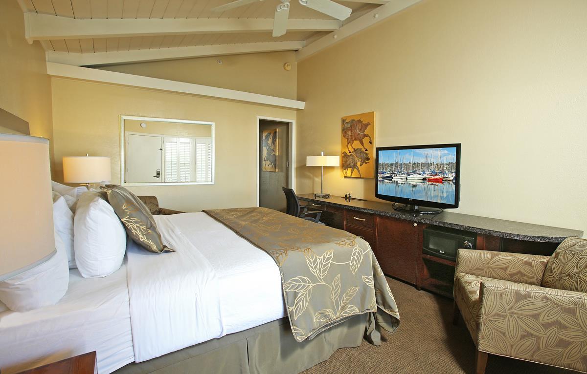 Best Western Plus Island Palms Hotel & Marina image 9
