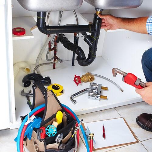 Hertz Plumbing And Heating Inc. image 7