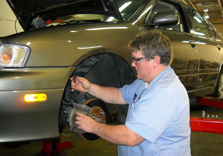 Wooddale Automotive Specialists, Inc. image 1