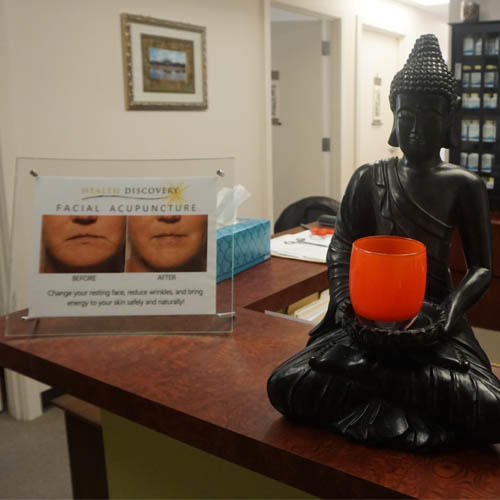 Health Discovery Acupuncture & Yoga, LLC. image 6