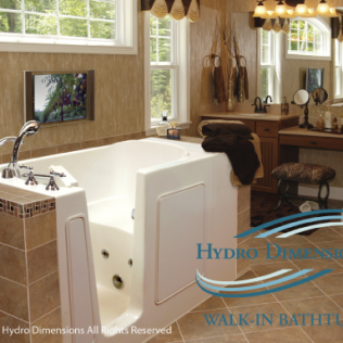 Safety First Walk-In Bath Tubs, Inc.