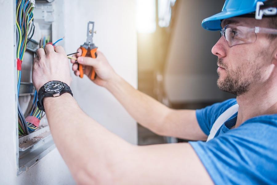 Pat's Electrical Service, LLC image 3