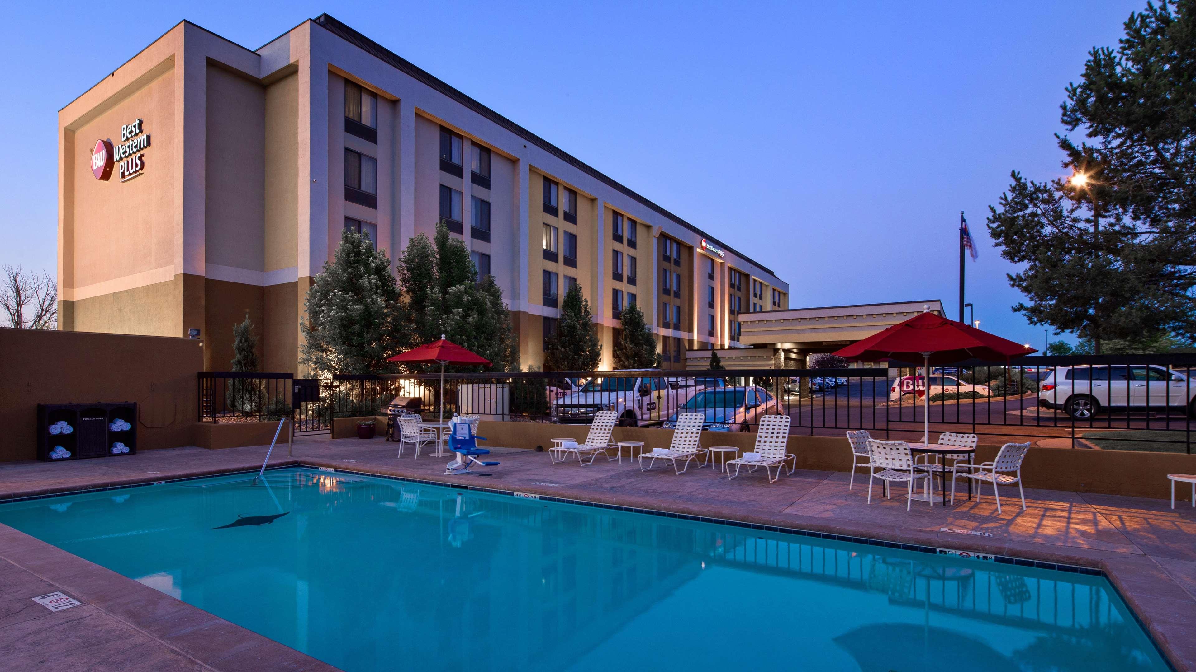 Best Western Plus Denver Tech Center Hotel image 5