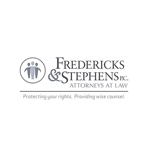 Fredericks and Stephens P.C.