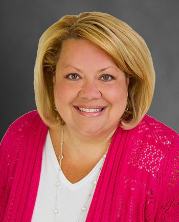 Terri Milne at CrossCountry Mortgage, LLC