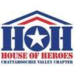 House of Heroes - Chattahoochee Valley Chapter, Inc.