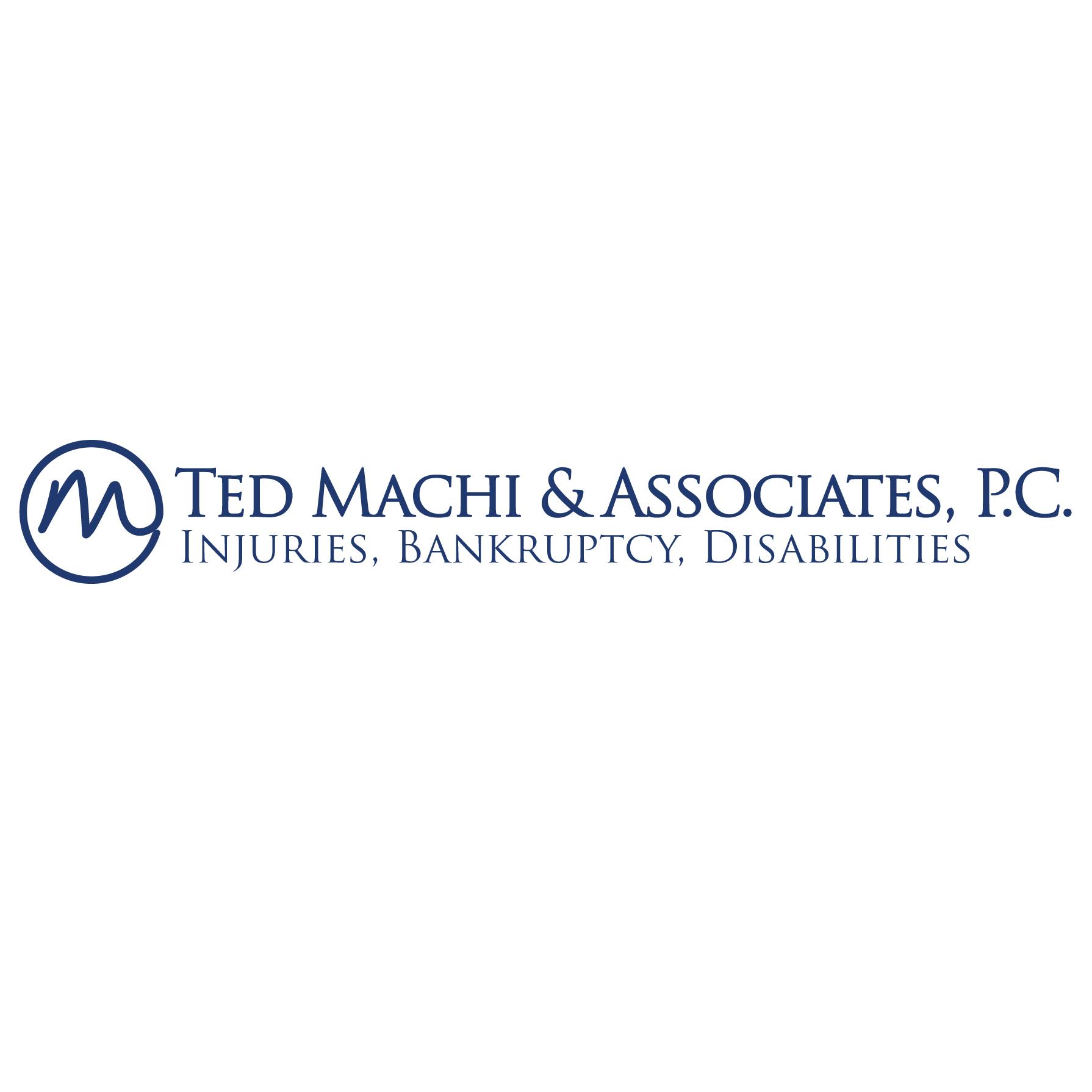 Ted Machi & Associates, P.C.