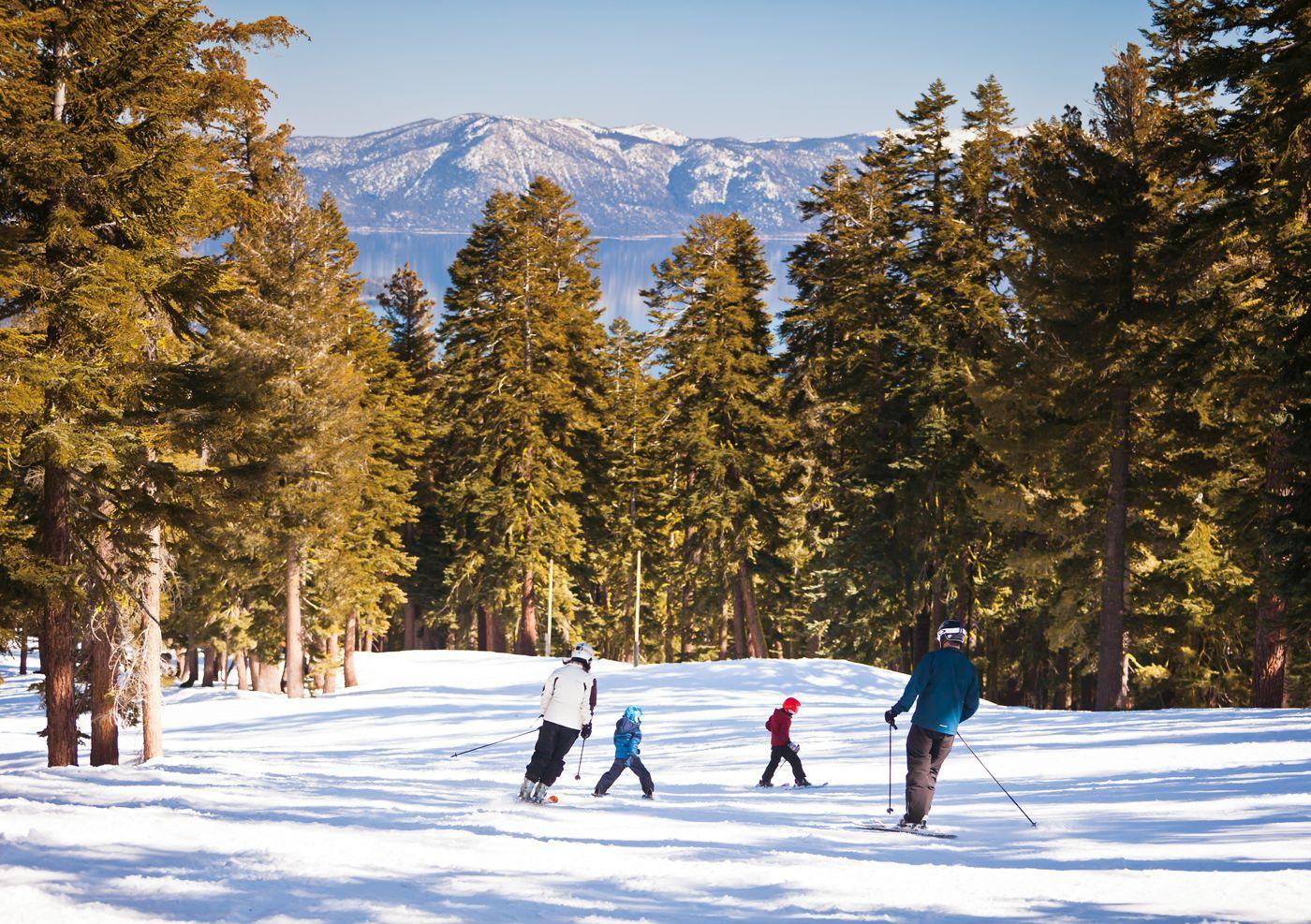 The Ritz-Carlton, Lake Tahoe image 4
