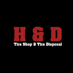 H & D Tire Shop & Tire Disposal image 0