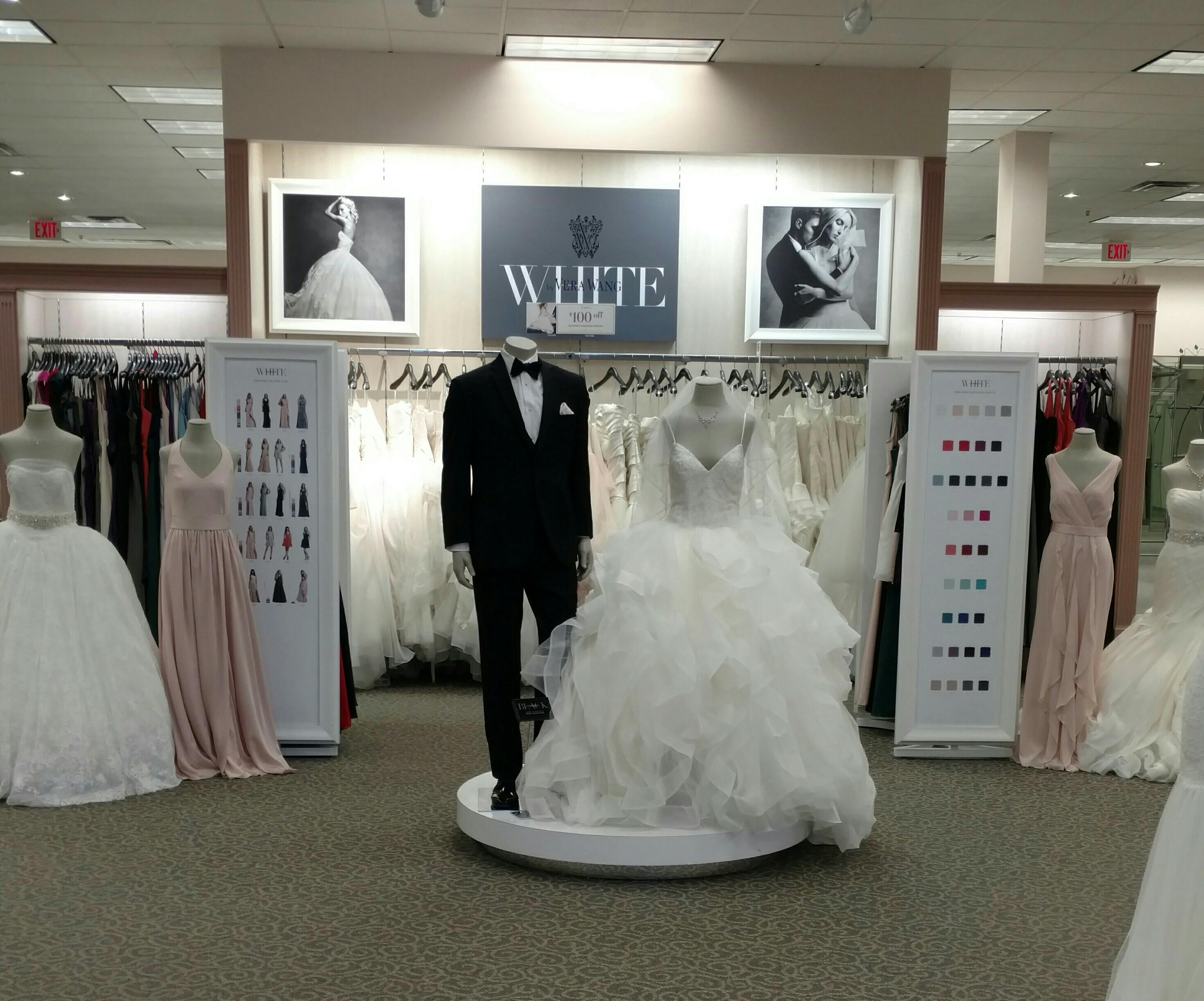 David's Bridal image 4