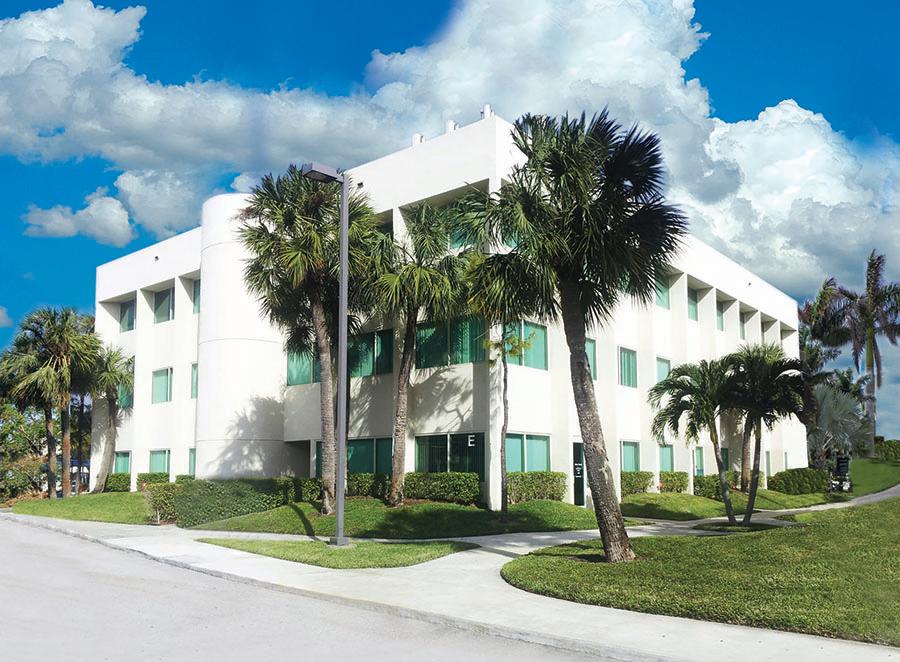 West Palm Beach Blimpie