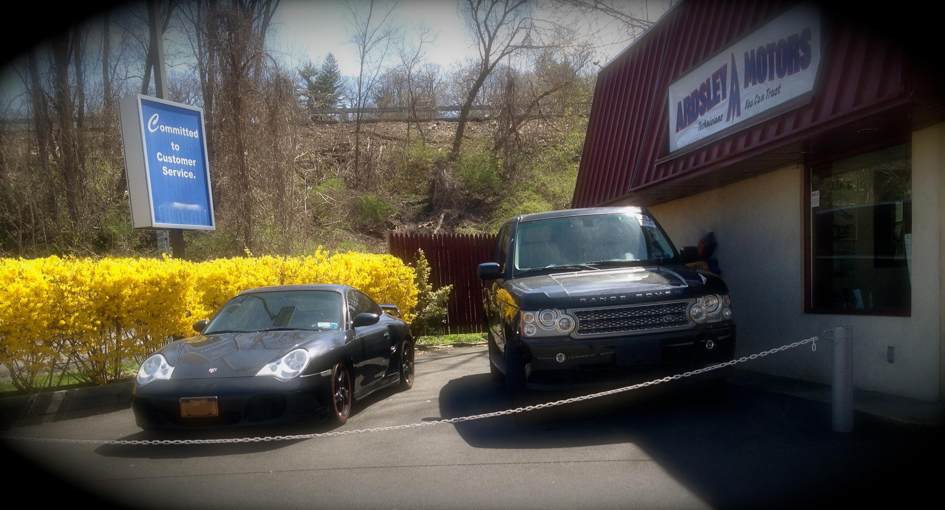 Best Car Dealerships Westchester Ny