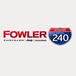 Fowler Chrysler Jeep Dodge Ram