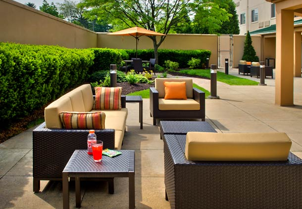 Courtyard by Marriott Allentown Bethlehem/Lehigh Valley Airport image 5