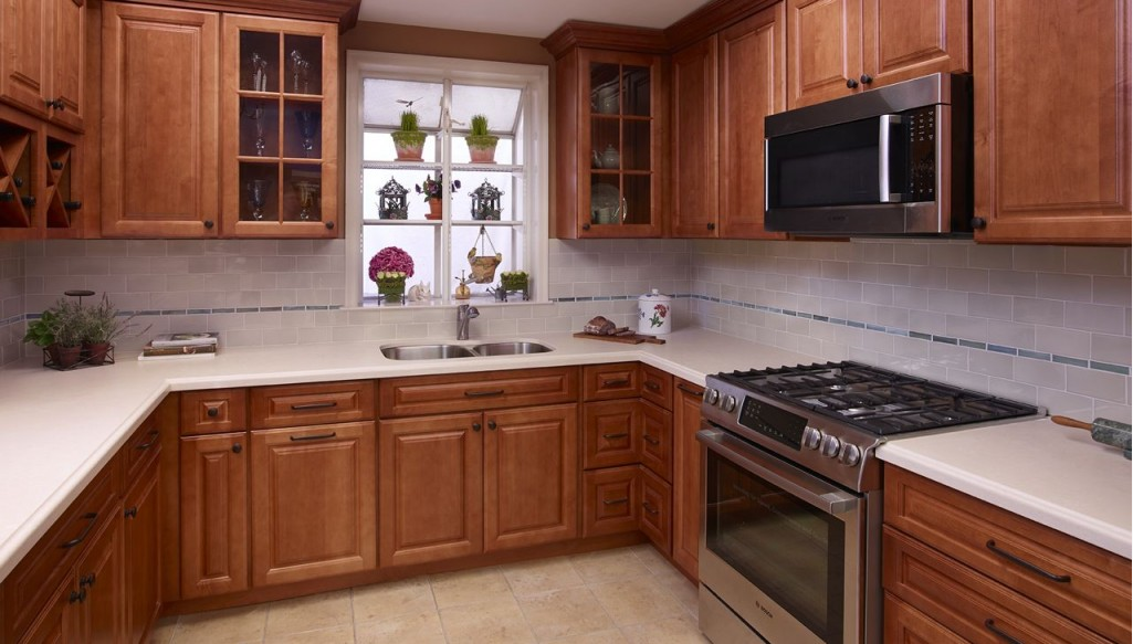 Quality Kitchen Cabinets image 10