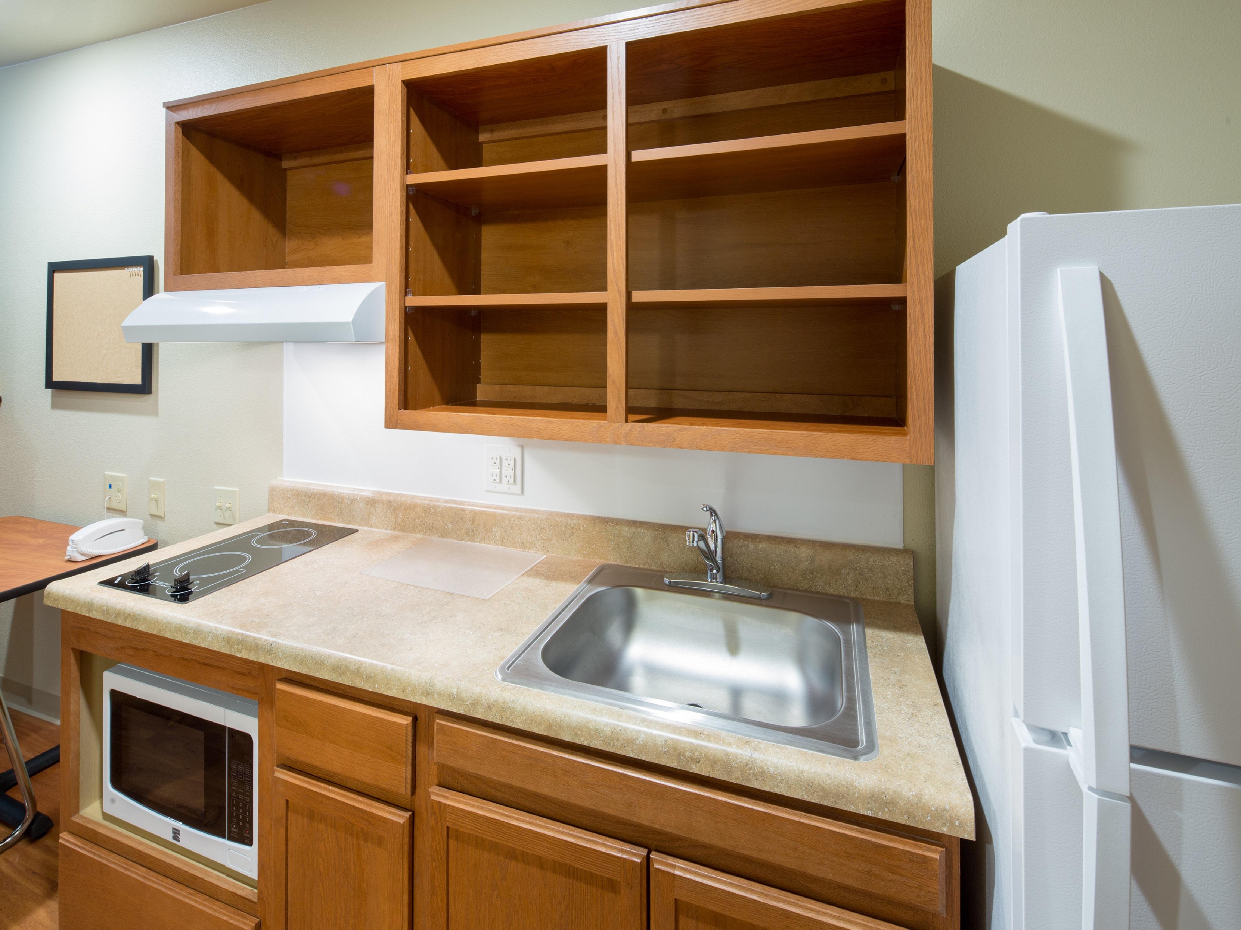 WoodSpring Suites Texas City image 18
