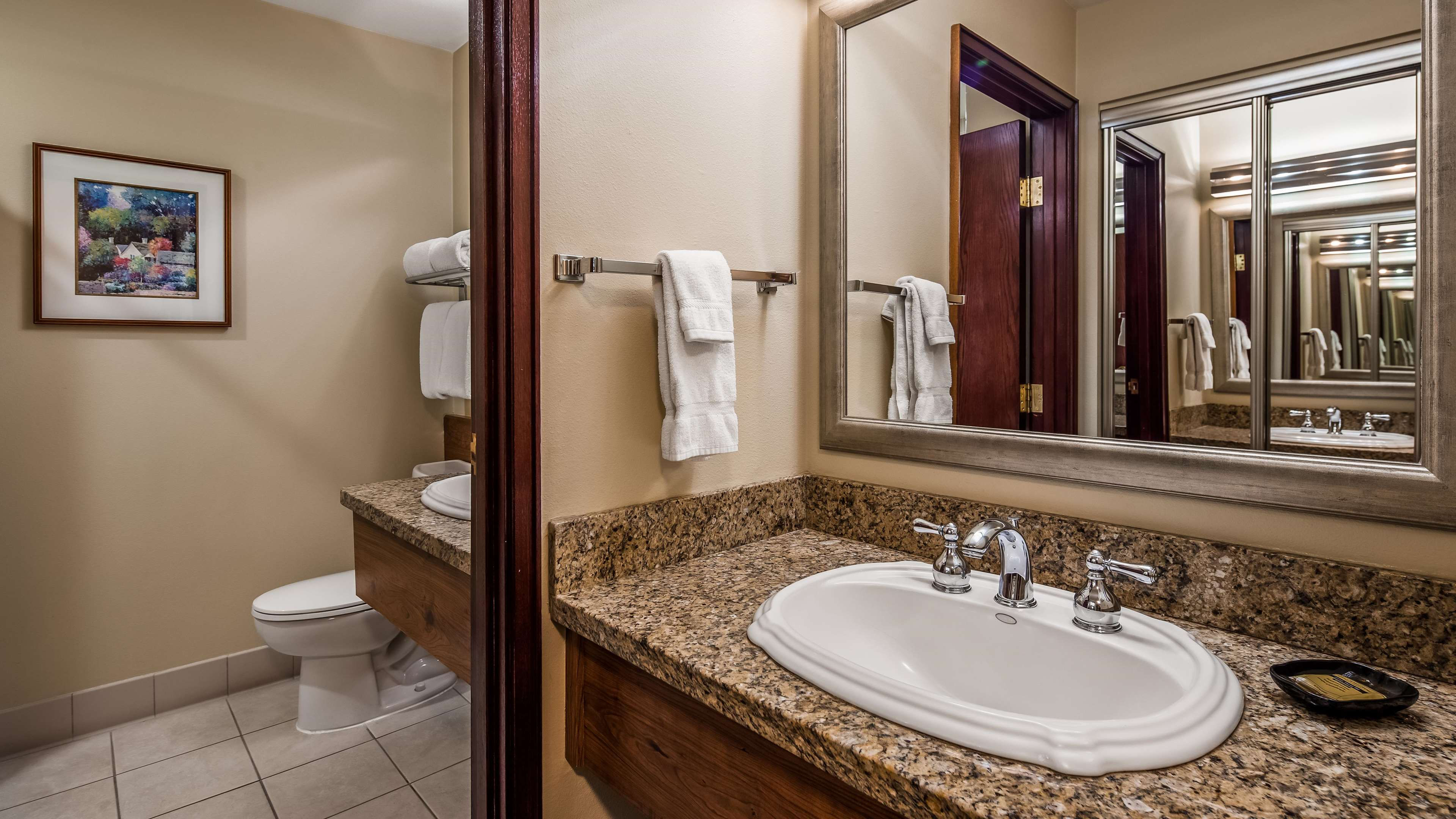 Best Western Plus Gold Country Inn image 19