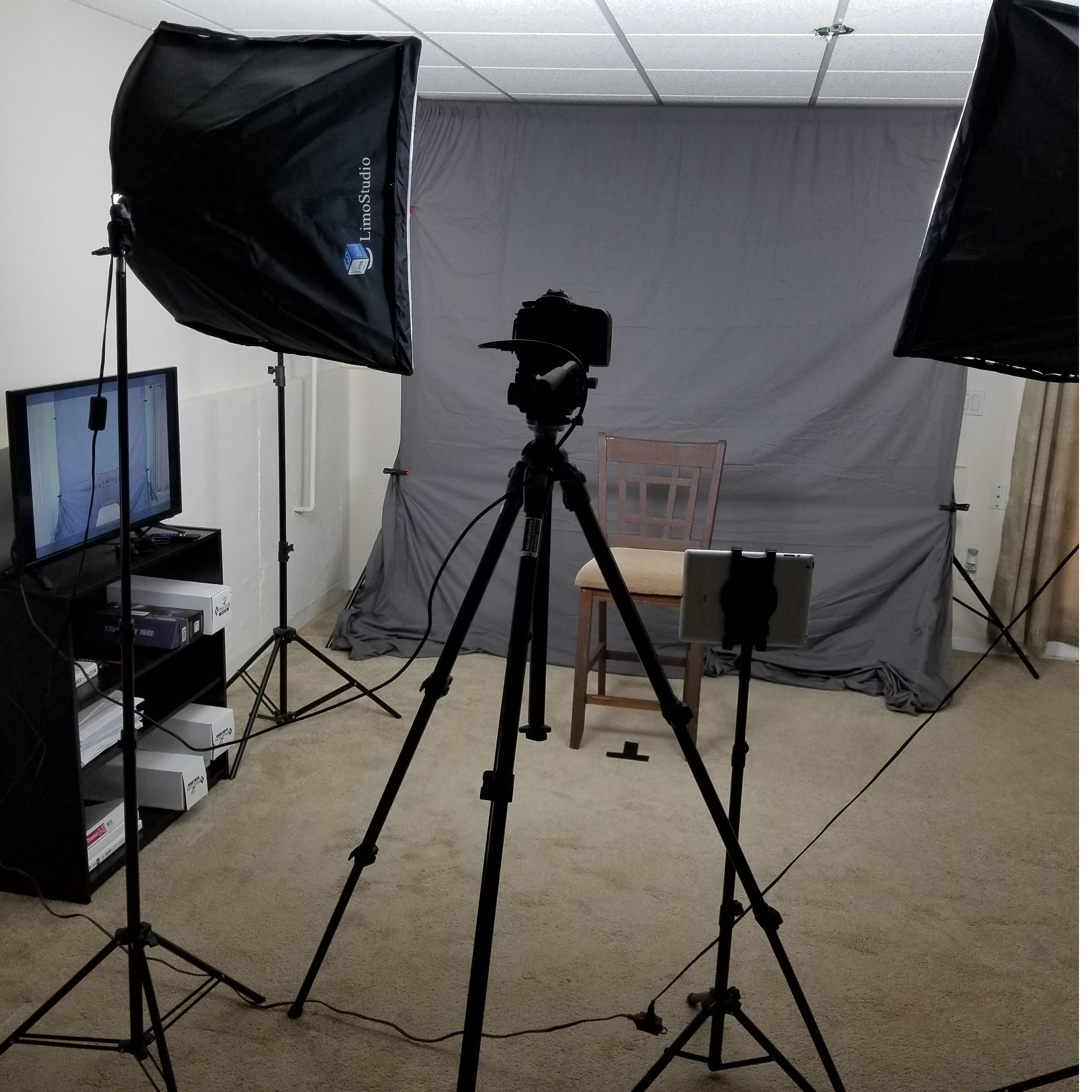 Audition Taping Services