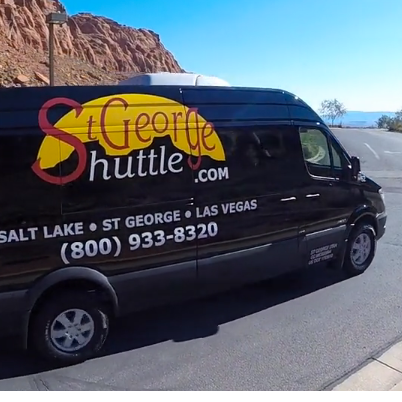St. George Shuttle