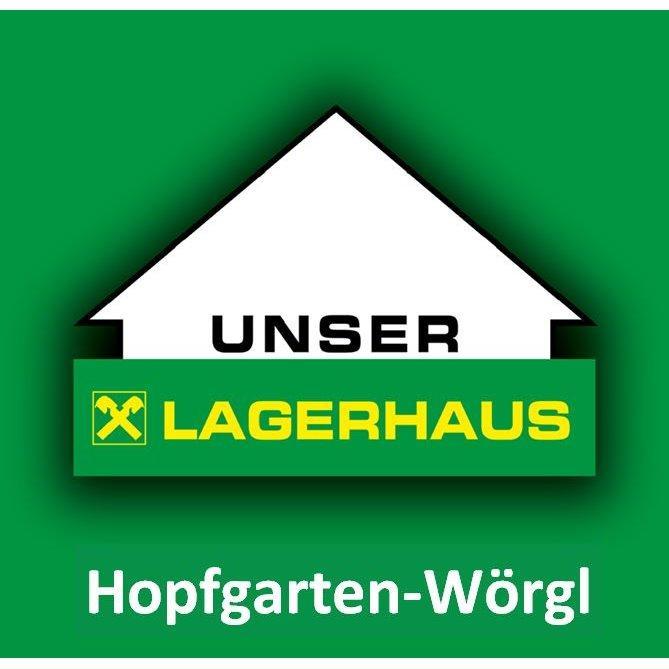 Raiffeisen-Lagerhaus Hopfgarten-Wörgl und Umgebung regGenmbH