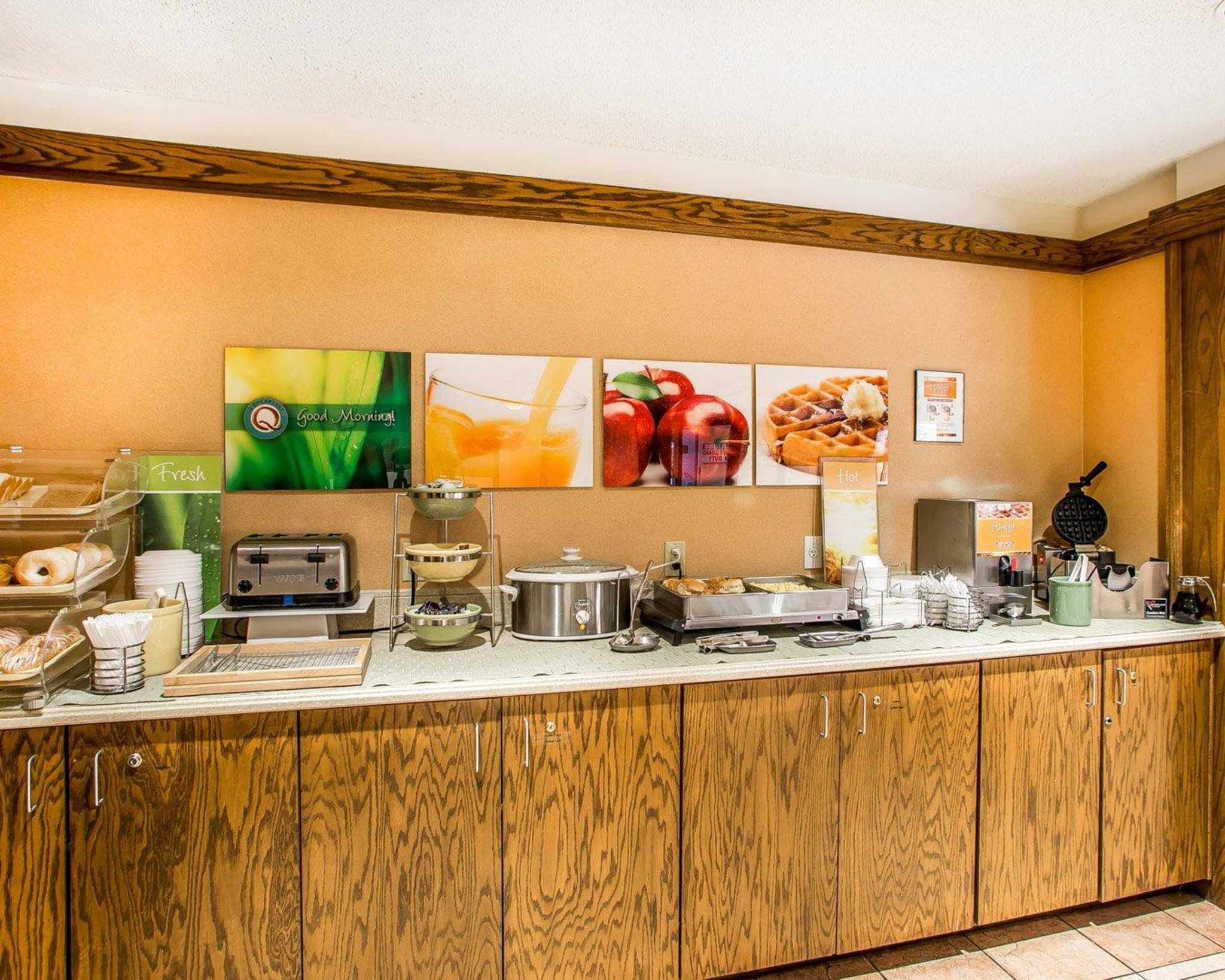 Quality Inn St. Robert - Ft. Leonard Wood image 25
