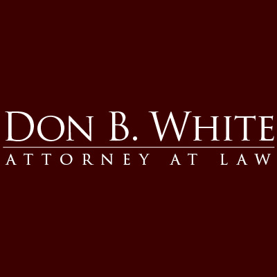 Don B. White, Attorney at Law - ad image