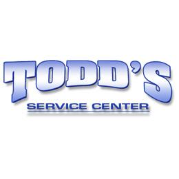 Todd's Service Center image 1