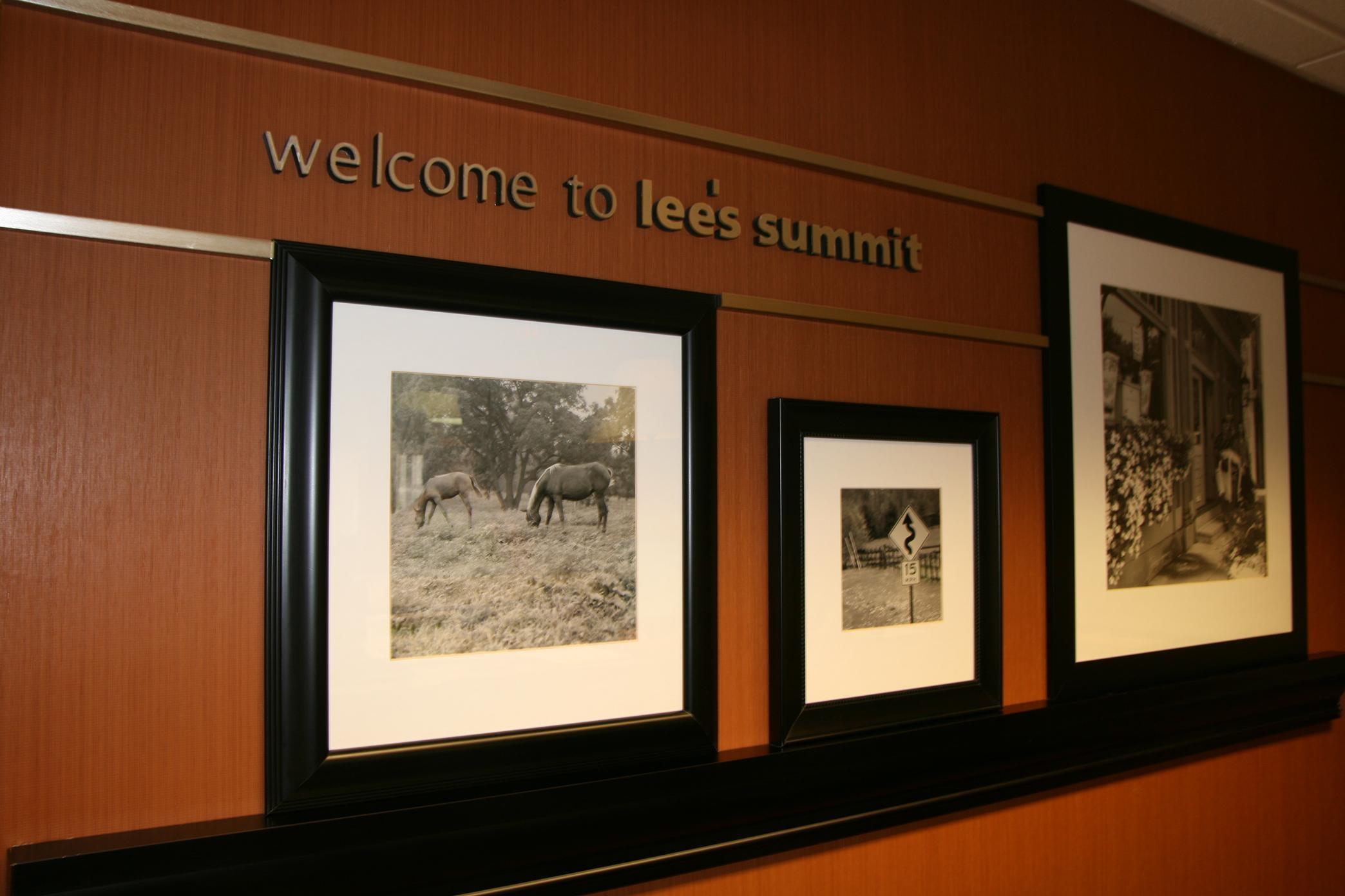 Hampton Inn Kansas City-Lee's Summit image 1