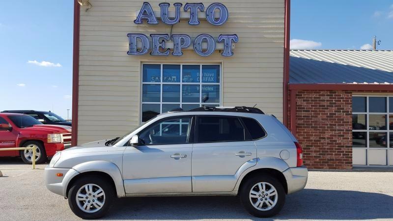 Auto Depot in Killeen TX
