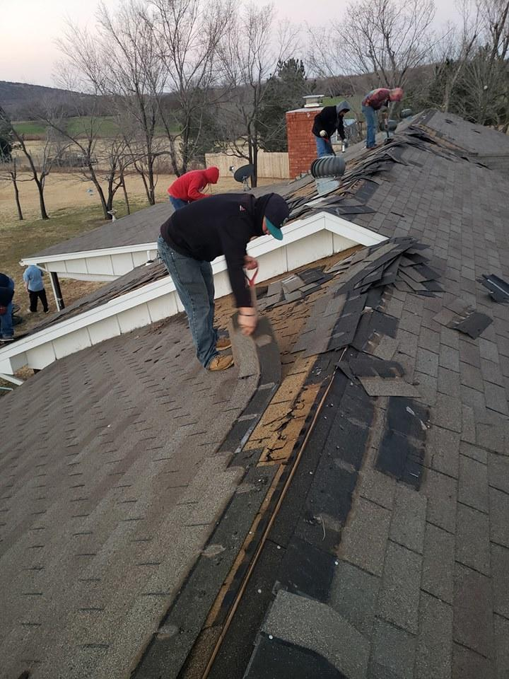 DC Roofing and Gutters LLC image 0