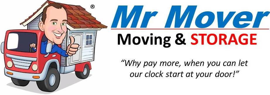 Mr. Mover image 1