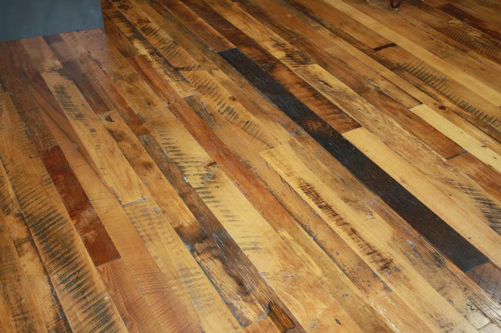Sharp Wood Floors image 62