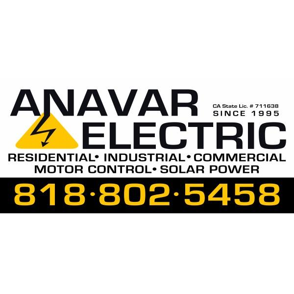 ANAVAR ELECTRIC
